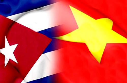 Điện mừng kỷ niệm 59 năm ngày thiết lập quan hệ ngoại giao Việt Nam - Cuba