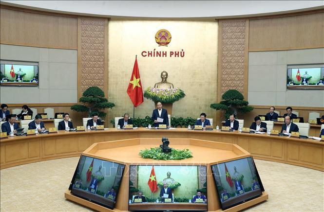 Thủ tướng Nhân dân tin tưởng và kỳ vọng vào Chính phủ