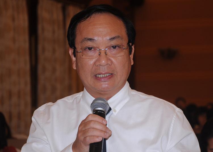 """Phó Chủ tịch Hà Nội """"Nhà máy nước sông Đuống không phá vỡ quy hoạch"""""""