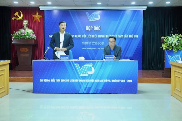 Thủ tướng Chính phủ sẽ đối thoại với đại biểu Thanh niên Việt Nam