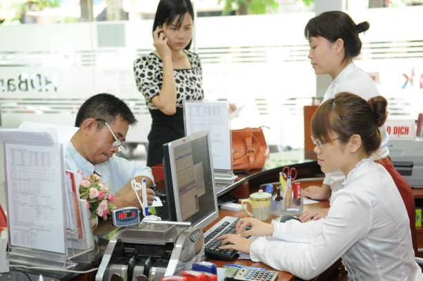 Phát triển dịch vụ công trực tuyến nhằm kiểm soát chi ngân sách