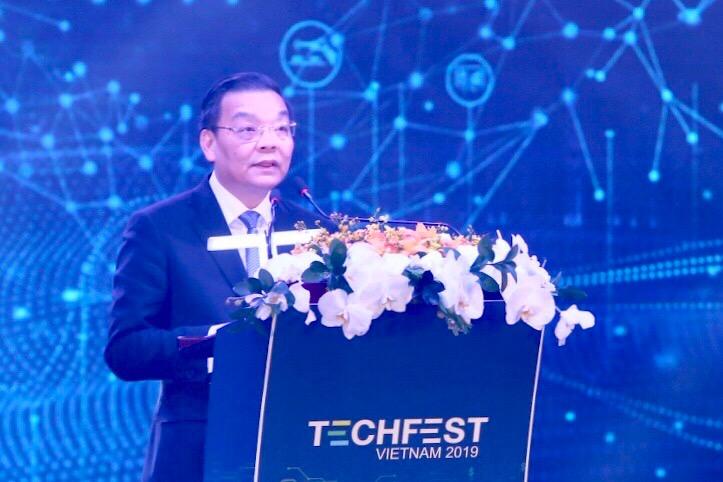 Techfest 2019 – Nơi quy tụ doanh nghiệp, nhà đầu tư trong nước và hàng đầu thế giới