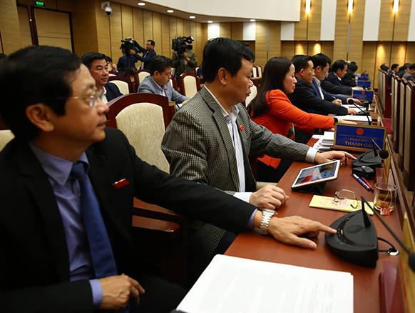 Hà Nội Phê duyệt chủ trương đầu tư 10 dự án đầu tư công