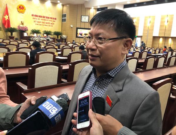 Bí thư Huyện ủy Sóc Sơn nói về xử lý vi phạm nhà ca sỹ Mỹ Linh, Việt Phủ Thành Chương
