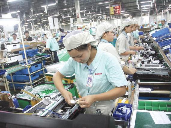 TP Hồ Chí Minh Dự kiến năm 2019 thu hút 8 tỷ USD vốn FDI