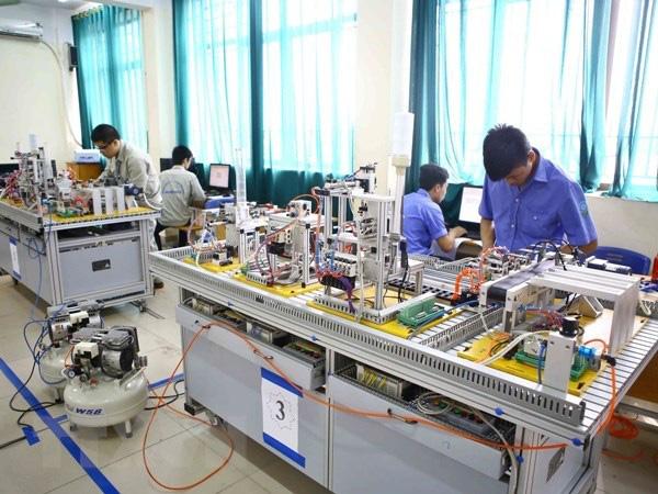 TP Hồ Chí Minh Nâng cao kỹ năng nghề cho lao động tay nghề cao