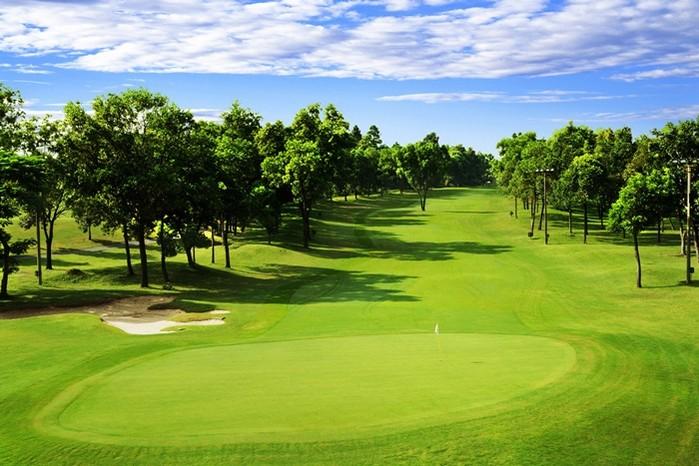Phê duyệt chủ trương đầu tư 2 dự án sân golf
