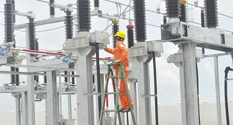 Lập Quy hoạch tổng thể về năng lượng quốc gia