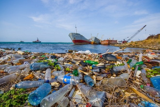 Phấn đấu 100 các khu du lịch biển không sử dụng sản phẩm nhựa dùng 1 lần