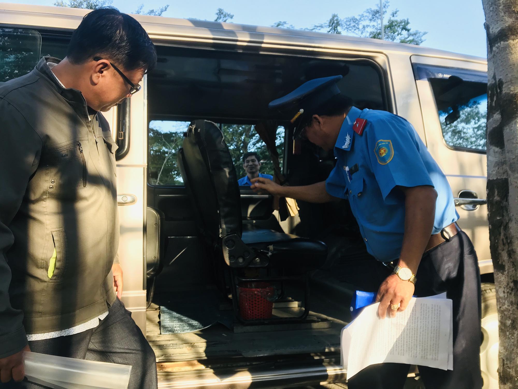 TP Hồ Chí Minh tổng kiểm tra xe đưa đón học sinh