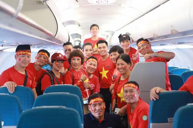 Khai thác thêm chuyến bay giữa Việt Nam – Philippines
