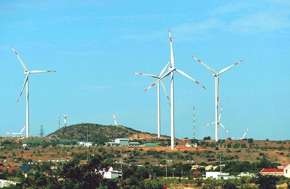 """Điện gió ngoài khơi Kỳ vọng """"đầu tàu"""" mới trong phát triển năng lượng tái tạo tại Việt Nam"""