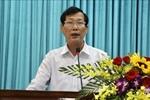 Đồng chí Lê Văn Phước được bầu làm Phó Chủ tịch UBND tỉnh An Giang
