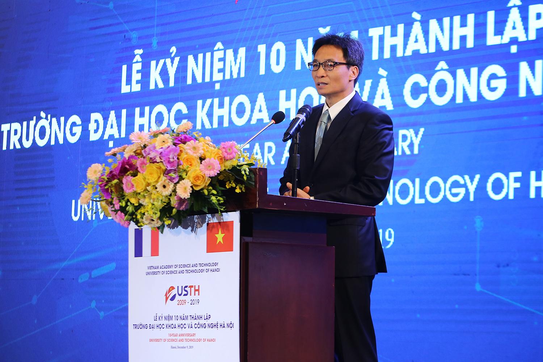 Tinh thần và những giá trị của Đại học Việt-Pháp góp phần đổi mới mô hình quản trị Đại học