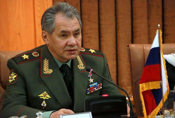 Bộ trưởng Quốc phòng Nga nhận định về mối quan hệ với NATO