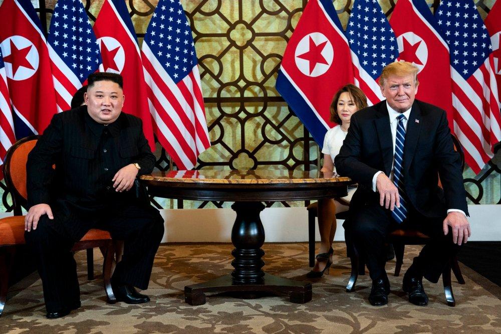Quan hệ Mỹ-Triều đang nguội lạnh