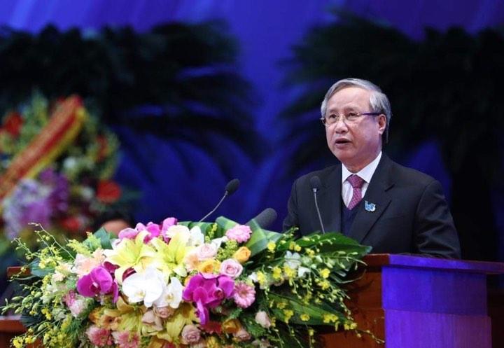 Quyết liệt đổi mới nội dung, phương thức hoạt động của Hội LHTN Việt Nam