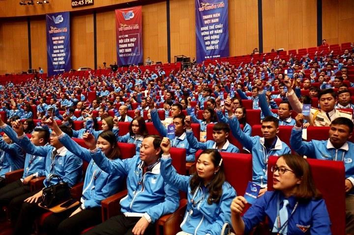 Đồng chí Nguyễn Anh Tuấn được hiệp thương giữ chức Chủ tịch Hội LHTN Việt Nam