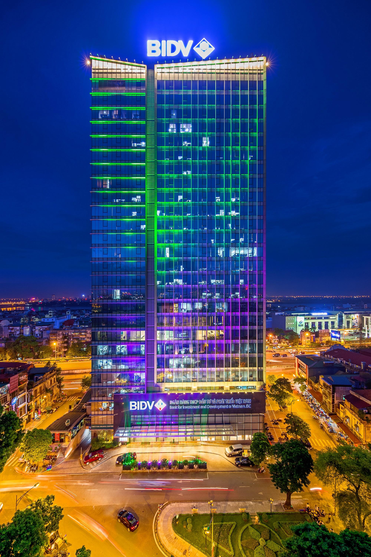 BIDV được Ngân hàng Nhà nước công nhận đạt chuẩn Basel II trước thời hạn