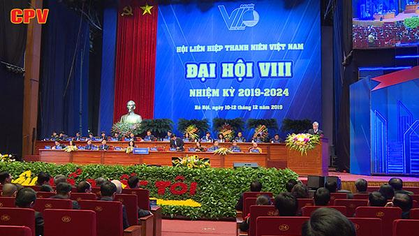Đổi mới nội dung, phương thức hoạt động của Hội Liên hiệp Thanh niên Việt Nam