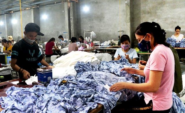Chỉ thị 40 và đổi thay đồng vốn tín dụng chính sách ở Quảng Ninh, Quảng Bình