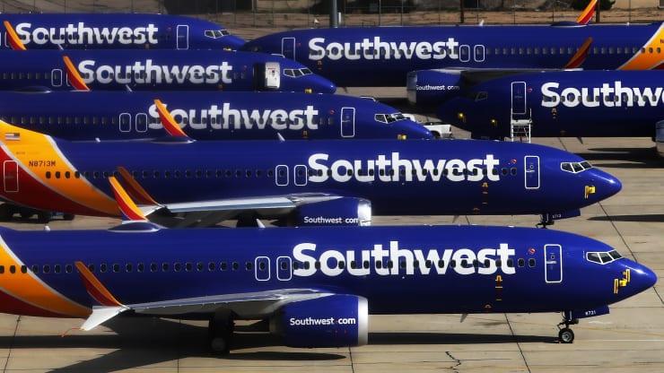 Boeing 737 MAX sẽ không được cấp phép hoạt động trở lại trước năm 2020