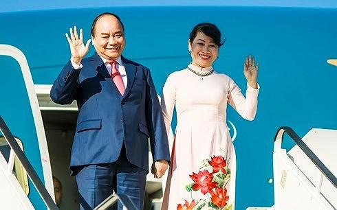Thủ tướng Nguyễn Xuân Phúc sẽ thăm chính thức CHLB Mi-an-ma