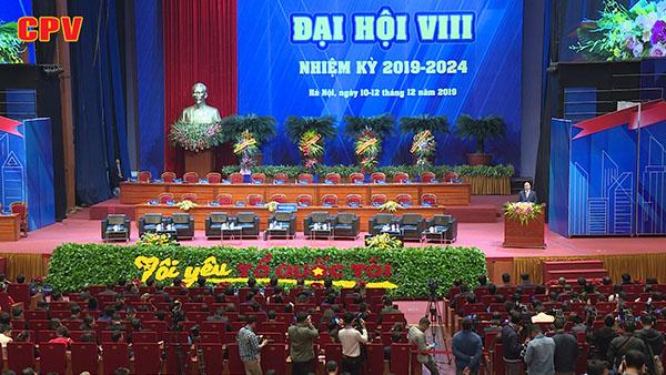 Thanh niên Việt Nam yêu nước, sáng tạo, tình nguyện, hội nhập, phát triển