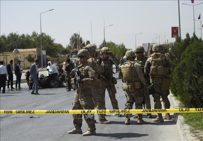Chống khủng bố Cuộc chiến không chỉ của riêng nước Mỹ