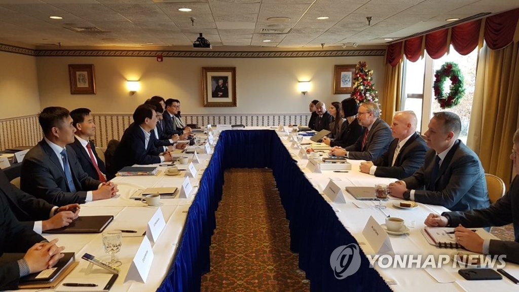 Mỹ và Hàn Quốc sắp nối lại đàm phán về chia sẻ chi phí quân sự