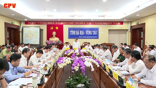 Bà Rịa - Vũng Tàu thu ngân sách nội địa vượt xa dự toán