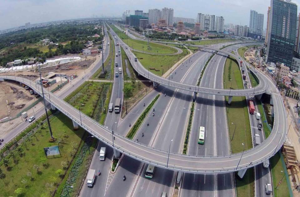 Đẩy mạnh các công trình, dự án trọng điểm ngành giao thông vận tải