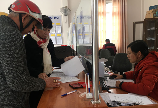 VNPT-iOffice giúp huyện nhỏ của Lâm Đồng giải quyết nhanh các thủ tục hành chính