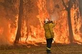 Australia ghi nhận ngày thứ ba nóng nhất trong lịch sử