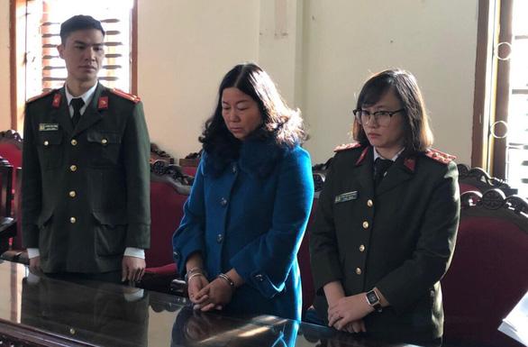 Gian lận thi cử THPT ở Sơn La Khởi tố thêm 4 bị can