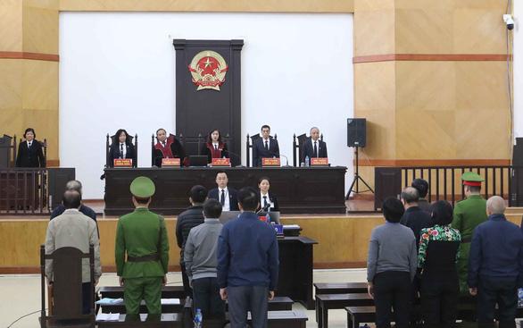 Vụ MobiFone mua AVG Bị cáo Nguyễn Bắc Son mong muốn sớm khắc phục hậu quả