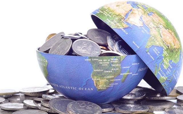 Kinh tế toàn cầu năm 2020 Từ góc nhìn dự báo
