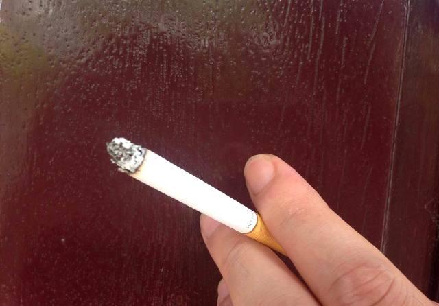 WHO Tiêu dùng thuốc lá bắt đầu giảm ở nam giới