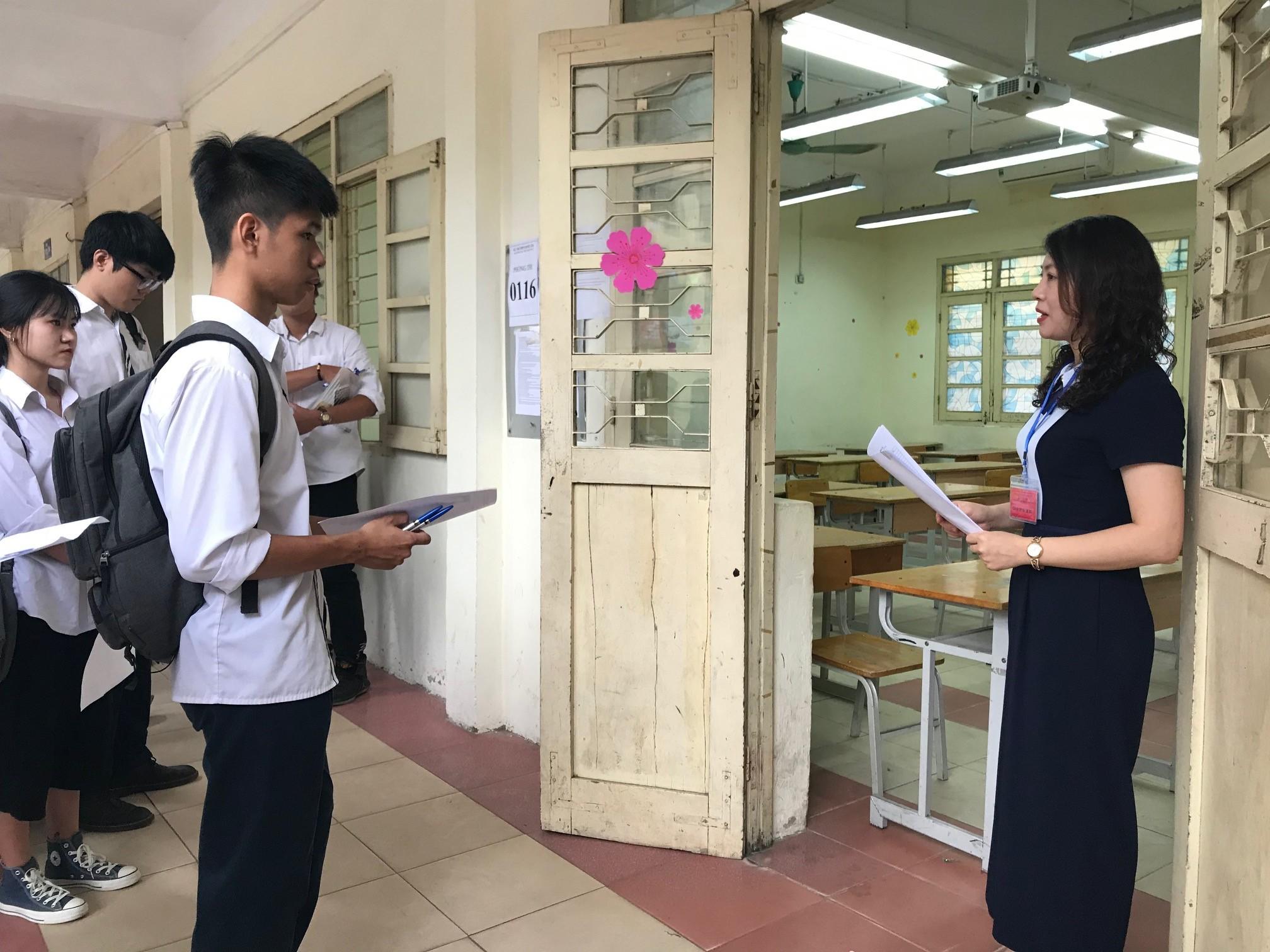 Đại học Quốc gia Hà Nội dự kiến mở 17 ngành học mới