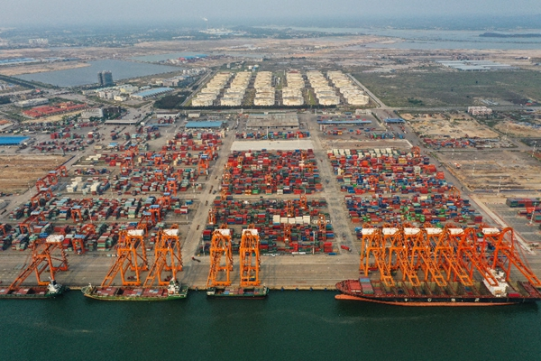 Trung Quốc sẽ điều chỉnh thuế nhập khẩu từ đầu năm 2020