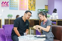 Việt Nam 90 người dân có vấn đề về răng miệng