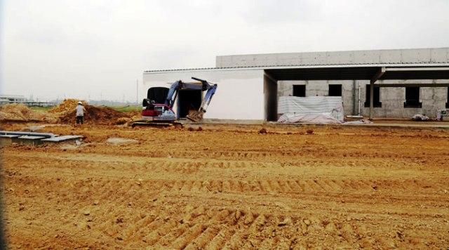 Công ty TNHH Nihon Plast Việt Nam sẽ sản xuất lô hàng đầu tiên vào đầu năm 2020