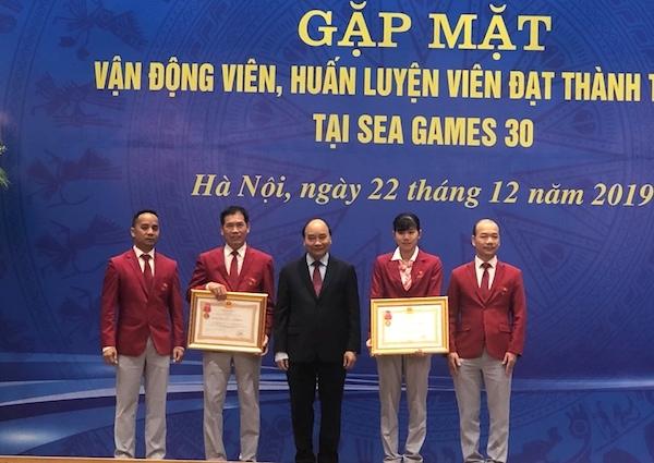 Tự hào tinh thần thể thao Việt Nam