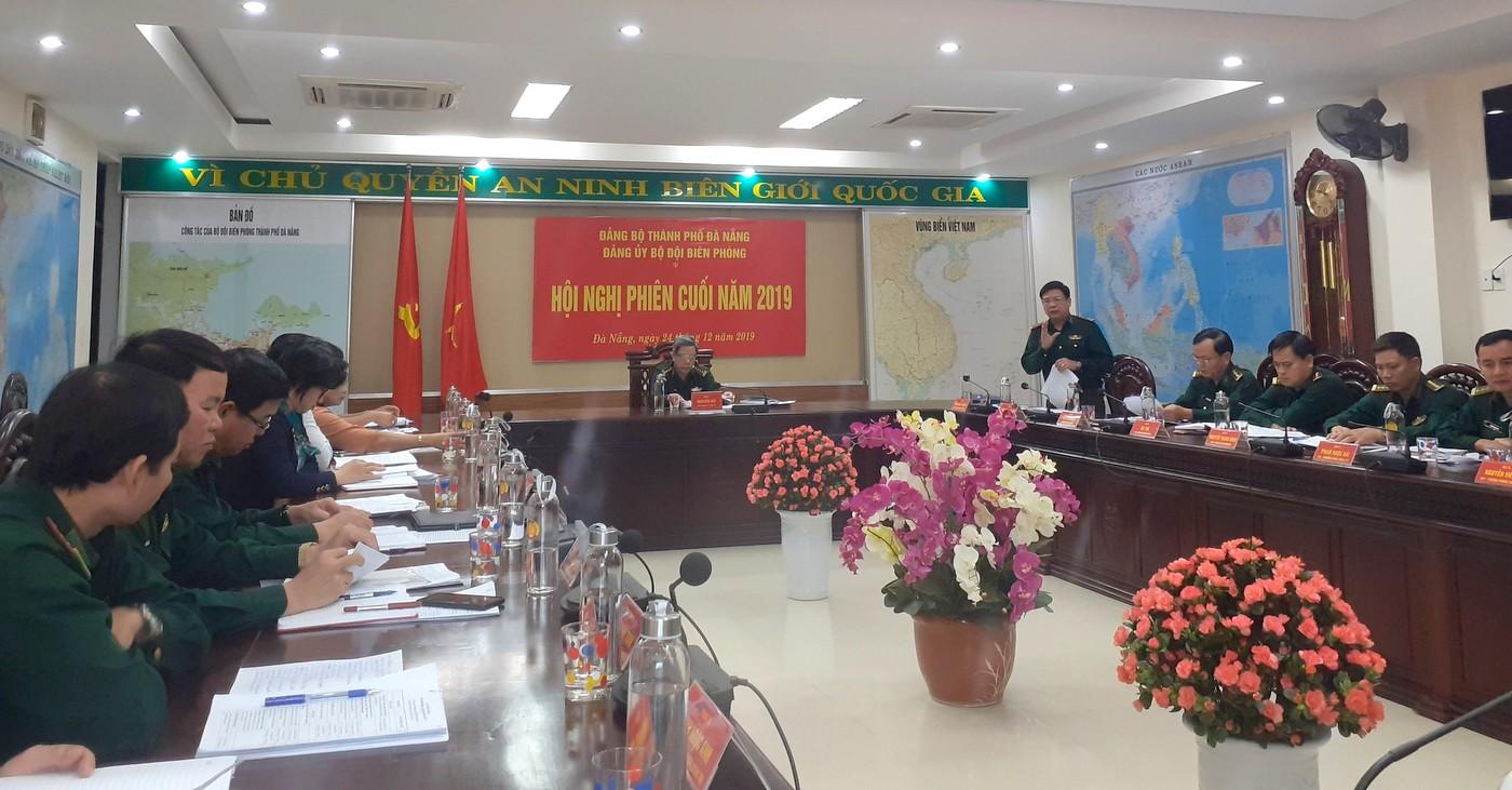 Bộ đội Biên phòng Đà Nẵng đổi mới công tác vận động quần chúng