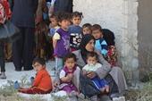 LHQ kêu gọi chấm dứt chiến sự, bảo vệ dân thường tại Syria