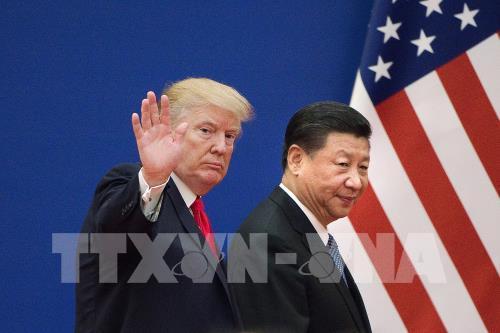 Mỹ - Trung sẽ sớm ký thỏa thuận thương mại