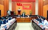 Quảng Nam không có vụ việc, vụ án tham nhũng nào xảy ra ở mức độ nghiêm trọng