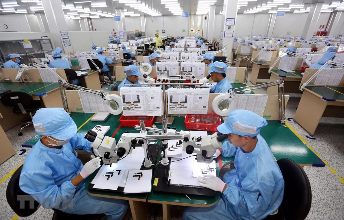 Báo Thái Lan Việt Nam là điểm đến hấp dẫn các nhà đầu tư