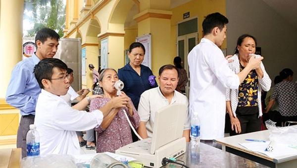 Quy chế tổ chức của Ủy ban Quốc gia chấm dứt bệnh lao
