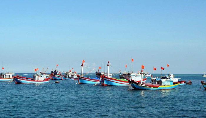 Chính sách phát triển thủy sản